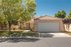 Photo of 5424 DESERT VALLEY Drive, Las Vegas, NV 89149 (MLS # 2130257)