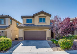 Photo of 141 BROKEN PUTTER Way, Las Vegas, NV 89148 (MLS # 2130363)