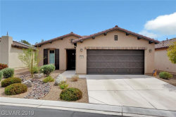Photo of 5840 RADIANCE PARK Street, North Las Vegas, NV 89081 (MLS # 2130376)