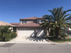 Photo of 9882 SHADOW GROVE Avenue, Las Vegas, NV 89148 (MLS # 2130583)
