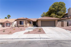 Photo of 362 CLAYTON Street, Henderson, NV 89074 (MLS # 2131023)
