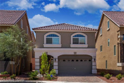 Photo of 7289 MER SOLIEL Court, Las Vegas, NV 89118 (MLS # 2131146)