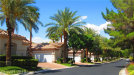 Photo of 453 INDIGO SPRINGS Street, Henderson, NV 89014 (MLS # 2131160)