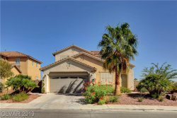 Photo of 1218 TRANQUIL RAIN Avenue, Henderson, NV 89012 (MLS # 2131669)