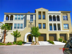 Photo of 2555 HAMPTON Road, Unit 6306, Henderson, NV 89052 (MLS # 2131753)