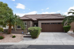 Photo of 2605 DEARPORT Court, Henderson, NV 89052 (MLS # 2131784)