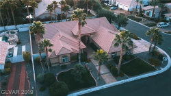 Photo of 4520 CLAY PEAK Drive, Las Vegas, NV 89129 (MLS # 2131878)