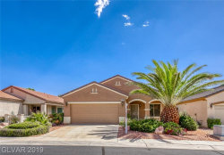 Photo of 1821 TIGER CREEK Avenue, Henderson, NV 89012 (MLS # 2133089)