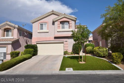 Photo of 6856 SCARLET FLAX Street, Las Vegas, NV 89148 (MLS # 2133166)