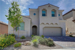 Photo of 189 WHITE MULE Avenue, Las Vegas, NV 89148 (MLS # 2133225)