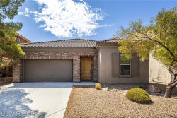 Photo of 1129 VIA CANALE Drive, Henderson, NV 89011 (MLS # 2133241)