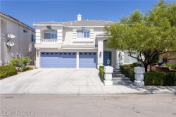 Photo of 6324 CAMEO COVE Avenue, Las Vegas, NV 89139 (MLS # 2133333)