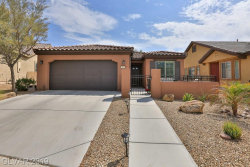 Photo of 5824 BRISTOL BRIDGE Street, North Las Vegas, NV 89081 (MLS # 2133443)