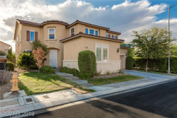 Photo of 7733 HIGH CHAPARRAL Street, Las Vegas, NV 89113 (MLS # 2133641)