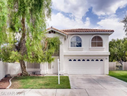 Photo of 2407 ANTLER POINT Drive, Henderson, NV 89074 (MLS # 2133672)