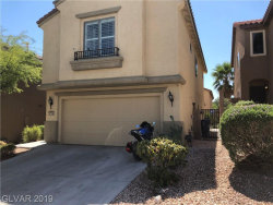 Photo of 10709 LITTLE HORSE CREEK Avenue, Las Vegas, NV 89129 (MLS # 2133737)