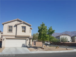 Photo of 5320 IRON CROSSING Avenue, Las Vegas, NV 89131 (MLS # 2133861)