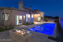 Photo of 11 BOULDER ROCK Circle, Las Vegas, NV 89135 (MLS # 2133955)
