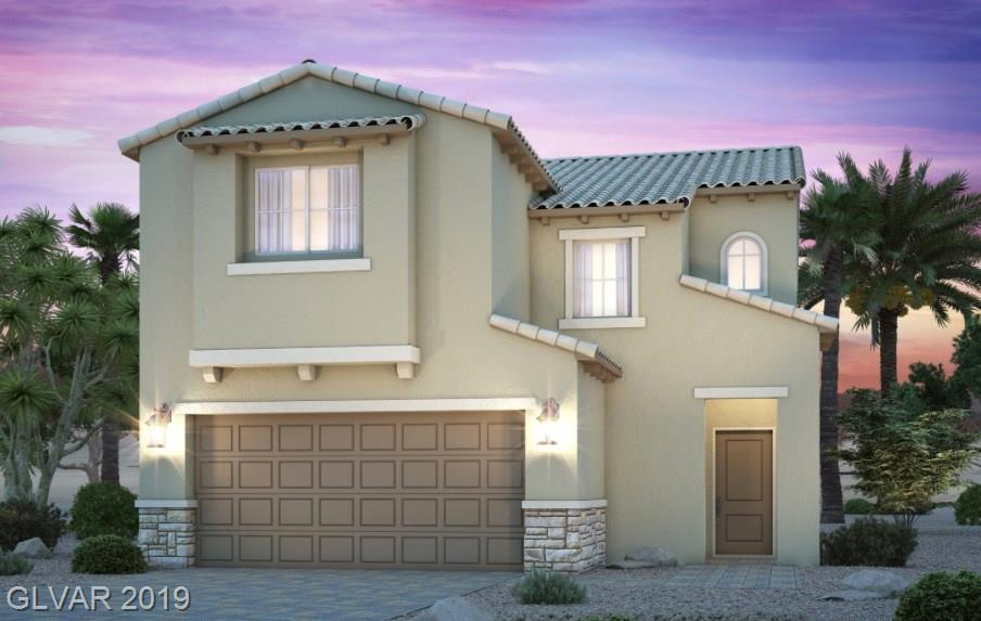 Photo for 4552 AMBERLEY RIDGE Avenue, North Las Vegas, NV 89115 (MLS # 2133973)