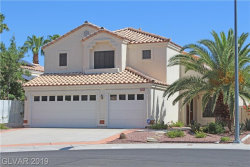 Photo of 8445 Sheltered Valley Drive, Las Vegas, NV 89128 (MLS # 2134121)