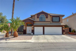 Photo of 1026 TWIN BERRY Court, Henderson, NV 89002 (MLS # 2134138)