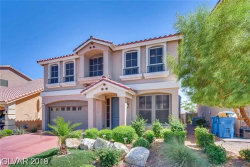Photo of 5475 TARTAN HILL Avenue, Las Vegas, NV 89141 (MLS # 2134187)