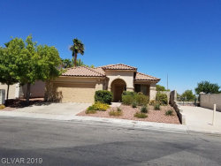 Photo of 3018 PASEO HILLS Way, Henderson, NV 89052 (MLS # 2134213)