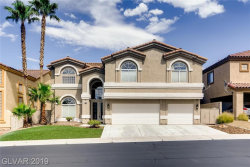 Photo of 1332 EUROPEAN Drive, Henderson, NV 89052 (MLS # 2134226)