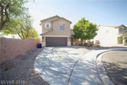 Photo of 5505 COYOTE FALLS Court, Las Vegas, NV 89131 (MLS # 2134305)