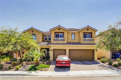 Photo of 6319 MUSTANG SPRING Avenue, Las Vegas, NV 89139 (MLS # 2134402)