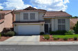 Photo of 2805 BARREL CACTUS Drive, Henderson, NV 89074 (MLS # 2134635)