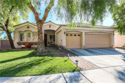 Photo of 2101 ARPEGGIO Avenue, Henderson, NV 89052 (MLS # 2134695)