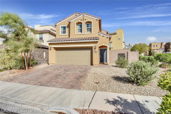Photo of 378 AMBITIOUS Street, Henderson, NV 89011 (MLS # 2134705)