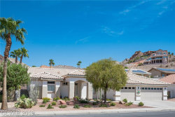 Photo of 1145 CALICO RIDGE Drive, Henderson, NV 89011 (MLS # 2134736)