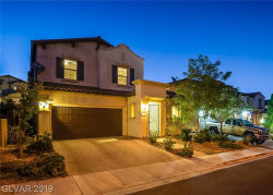 Photo of 12228 NASINO Avenue, Las Vegas, NV 89138 (MLS # 2134833)