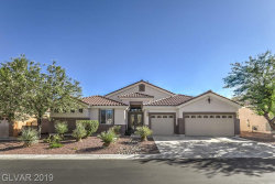 Photo of 8733 WILDCAT CANYON Avenue, Las Vegas, NV 89178 (MLS # 2134880)