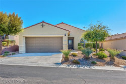 Photo of 2645 RUE TOULOUSE Avenue, Henderson, NV 89044 (MLS # 2134888)