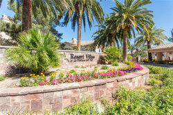 Photo of 2050 West WARM SPRINGS Road, Unit 1923, Henderson, NV 89014 (MLS # 2134930)