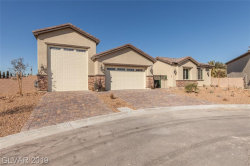 Photo of 4520 HARLEY SPRINGS Circle, Las Vegas, NV 89129 (MLS # 2135016)