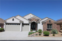 Photo of 2138 MONTANA PINE Drive, Henderson, NV 89052 (MLS # 2135058)