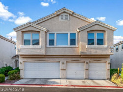 Photo of 8786 DUNCAN BARREL Avenue, Unit 102, Las Vegas, NV 89178 (MLS # 2135146)