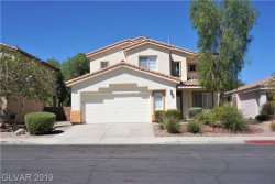 Photo of 2562 SWANS CHANCE Avenue, Henderson, NV 89052 (MLS # 2135188)