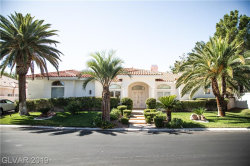 Photo of 5029 MOUNTAIN FOLIAGE Drive, Las Vegas, NV 89148 (MLS # 2135229)