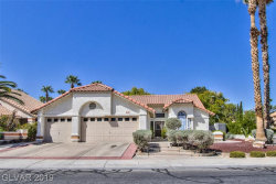 Photo of 391 SANCTUARY Court, Henderson, NV 89014 (MLS # 2135342)