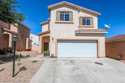 Photo of 8932 TUMBLEWOOD Avenue, Las Vegas, NV 89143 (MLS # 2135397)