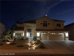 Photo of 693 BRANDY HILL Place, Henderson, NV 89052 (MLS # 2135461)