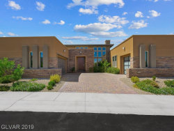 Photo of 6809 MOJAVE SAGE Court, Las Vegas, NV 89148 (MLS # 2135522)