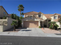 Photo of 8340 OLIVE CANYON Drive, Las Vegas, NV 89128 (MLS # 2135618)