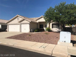 Photo of 531 TROCADERO Street, Henderson, NV 89015 (MLS # 2135739)