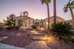 Photo of 4191 MELODIA SONGO Court, Las Vegas, NV 89135 (MLS # 2135931)